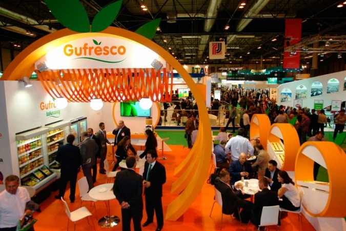 FruitAttractionExhibitiondesign