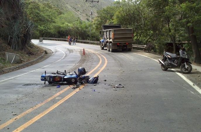 En la última década se han contabilizado casi 1.700 accidentes de tráfico en la última década.