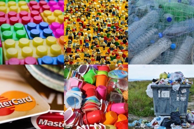 Hay estudios que avisan de que, en el año 2.050, habrá más plástico que peces en los océanos.