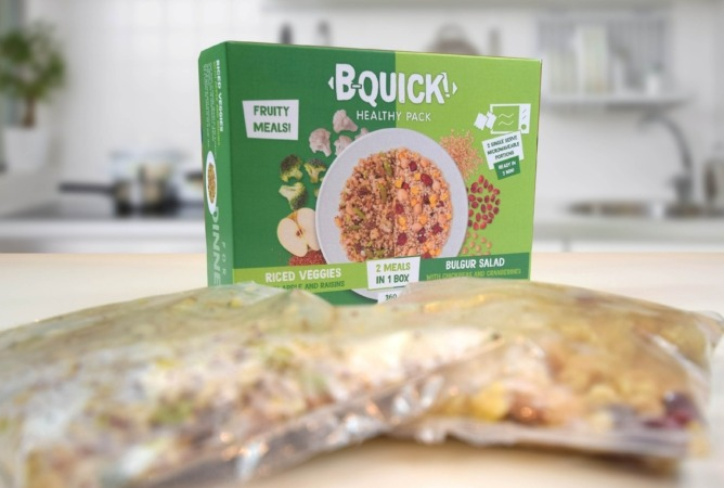 Bquick!, nuevo producto de Virto