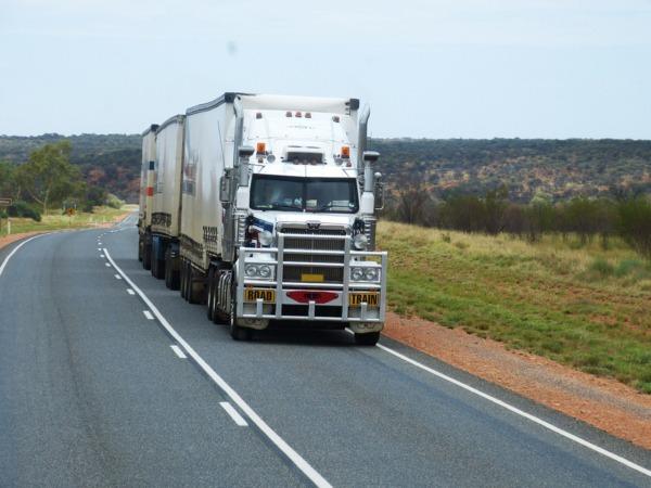 Los camiones volverán a  abonar el peaje de Sarasa (Zuasti).