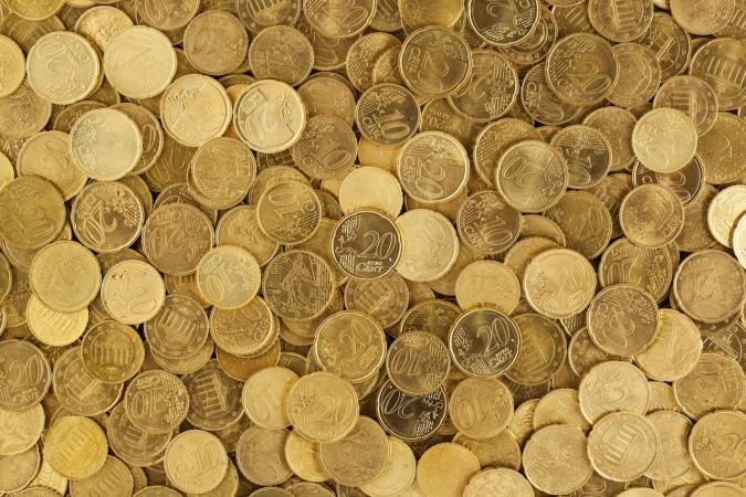 euro-dinero