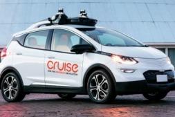 General Motors tiene una posición privilegiada en la tecnología del vehículo autónomo