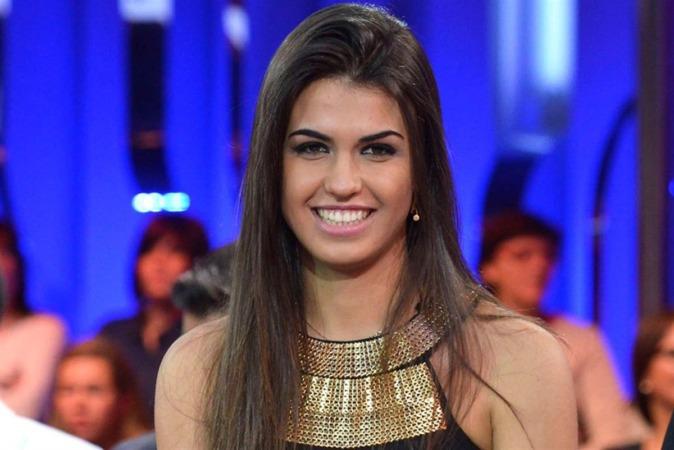 Sofía Suescun, ganadora de GH 16 y supervivientes 2018.