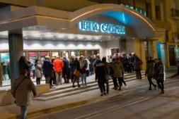En el Teatro Gaztambide de Tudela tienen cabida todas las artes escénicas y todos los públicos. (FOTO: Blanca Aldanondo)