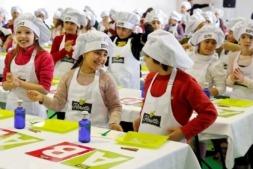 'Compromiso Florette' ha sido socialmente responsable con más de 200 proyectos en los dos últimos años.
