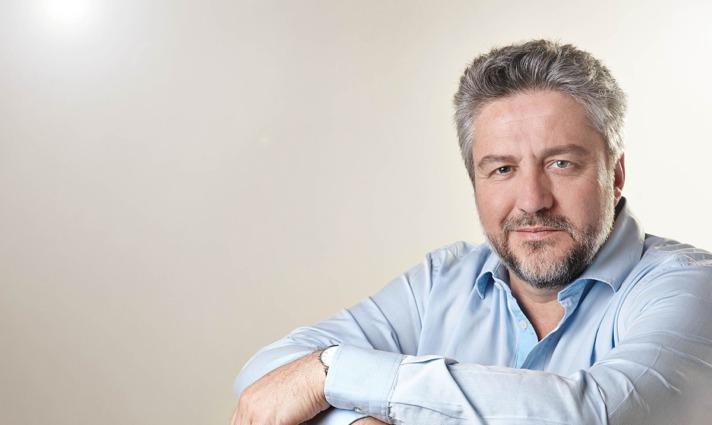 Alex Rovira es uno de los mayores expertos en psicología del liderazgo.