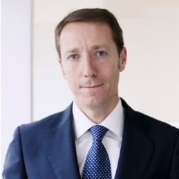 Michel Elizalde, consejero delegado de ACR Grupo.