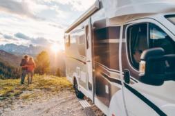 El número de matriculaciones de caravanas y similares se ha incrementado en los últimos 5 años en un 347%