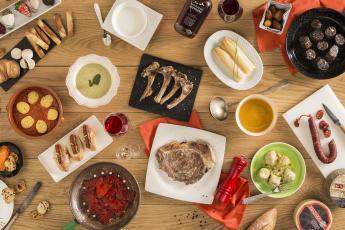 Productos gourmet de Navarra