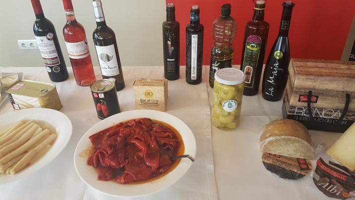 catas Reyno Gourmet (5)