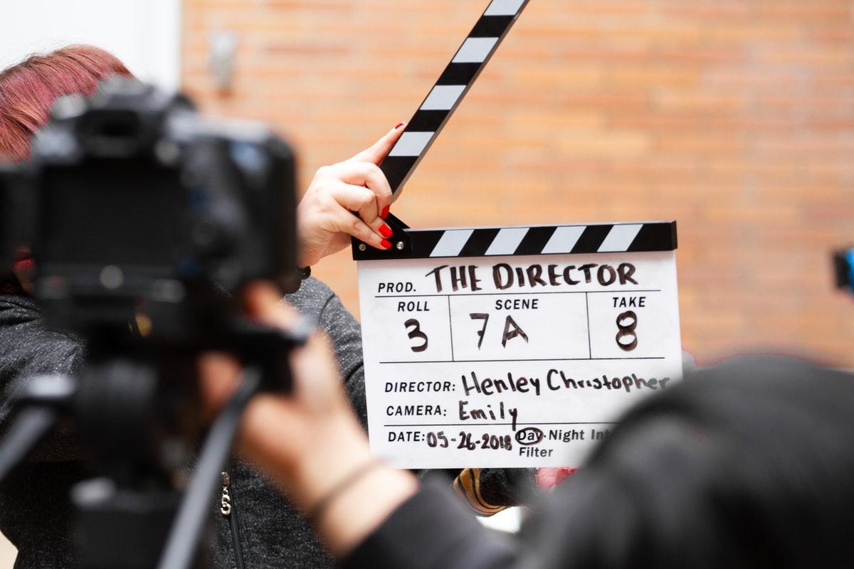 Se han grabado tanto producciones nacionales como internacionales.
