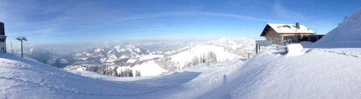 esqui-puente