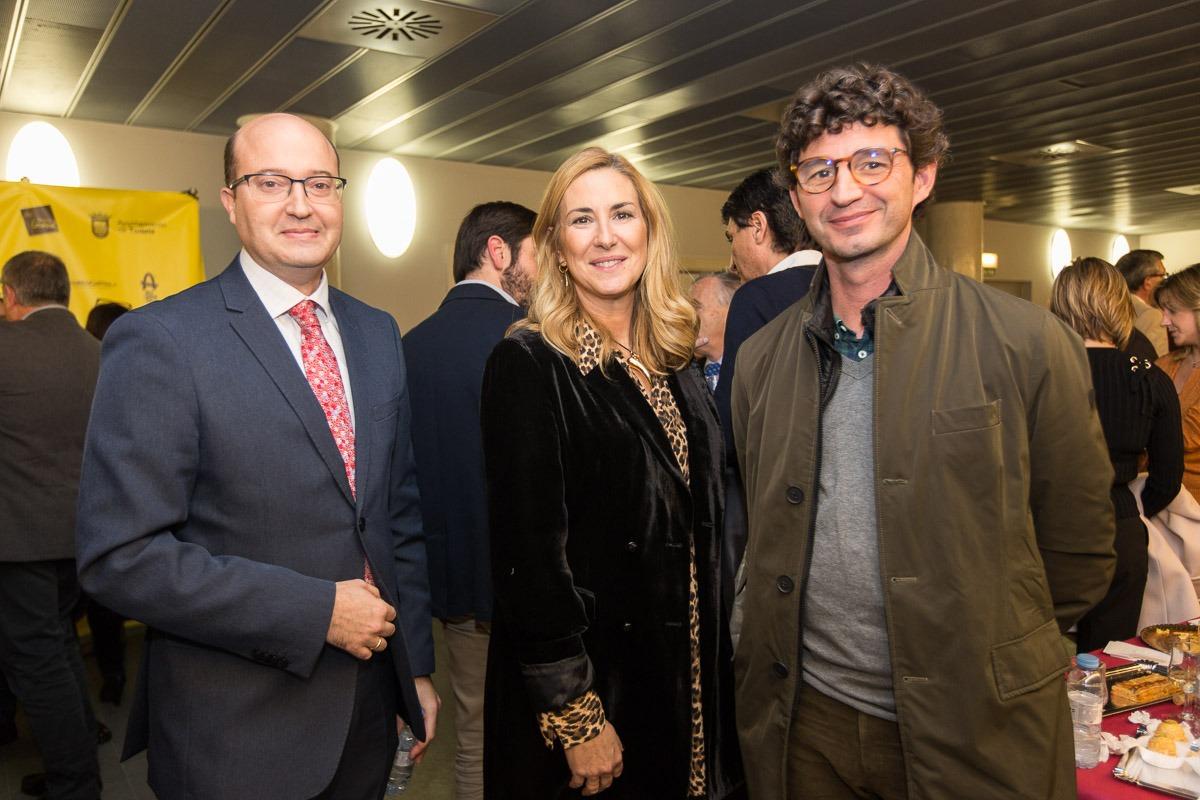 Premios Alimenta Navarra 2018