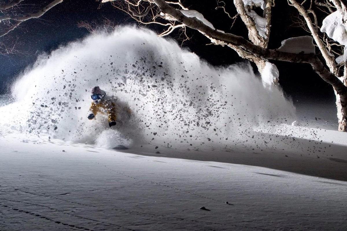 'Shiro' es uno de los títulos que se proyectará en Skimetraje 2018. (Foto: Juan Aizpuru)