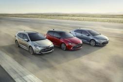 Se han vendido más de 46 millones de unidades de Corolla en más de 150 países desde su lanzamiento en 1966