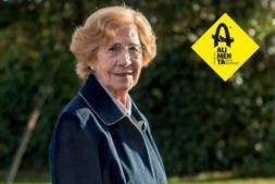 Antonia Sainz,  fundadora de Conservas Viuda de Cayo.