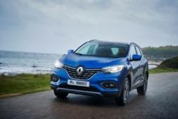 Imagen promocional del nuevo Renault Kadjar