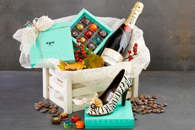 El 62% de las empresas que regalan algo a su plantilla opta por las cestas de Navidad.