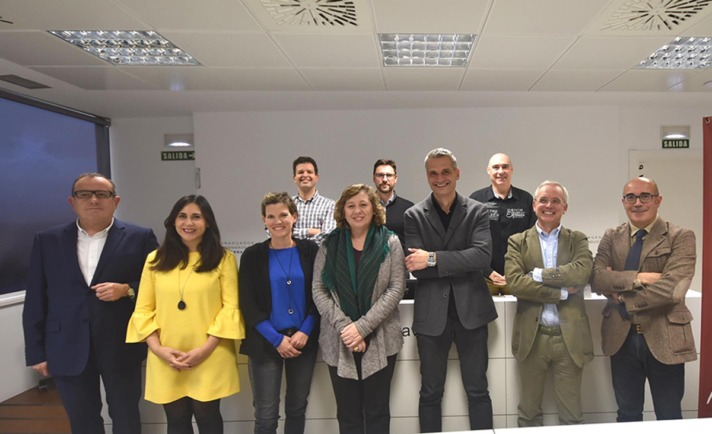 La Asociación Bodegas de Navarra (ABN) organizó sus III Jornadas Vitivinícolas.
