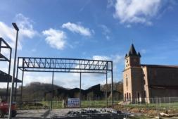 El proyecto ha recibido una financiación desembolsada por 279.000 euros.