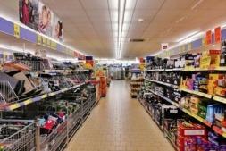 La actividad comercial de Navarra crece un 5,9%.