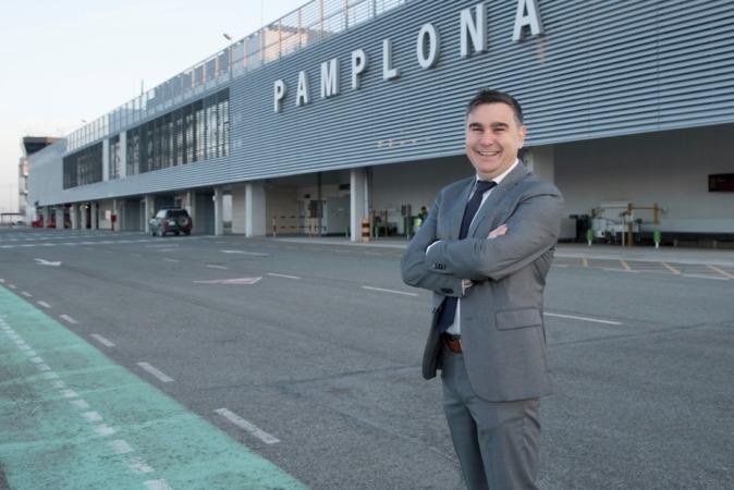 Antonio García, dir, aeropuerto (3)