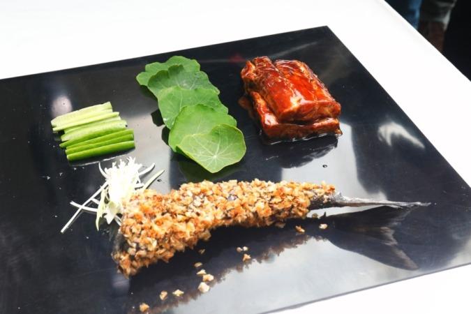 Madrid Fusión 2019 ha sido el escaparate de las nuevas tendencias gastronómicas. (FOTO: Guillermo Navarro)