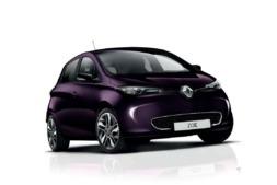 Desde su lanzamiento en  2013, el ZOE ZOE ostenta el privilegio de ser el vehículo eléctrico más vendido en España.