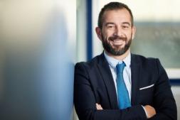 Rubén Millán ha sido nombrado director de Personas y Organización de ACR Grupo.