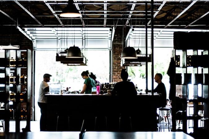 El mayor número de franquicias corresponde a cadenas de bares y restaurantes.