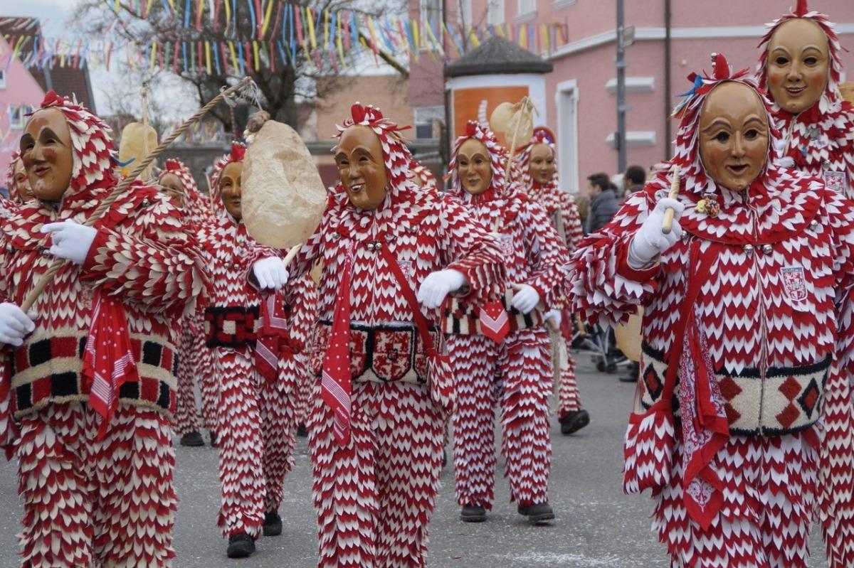 carnaval-alemania