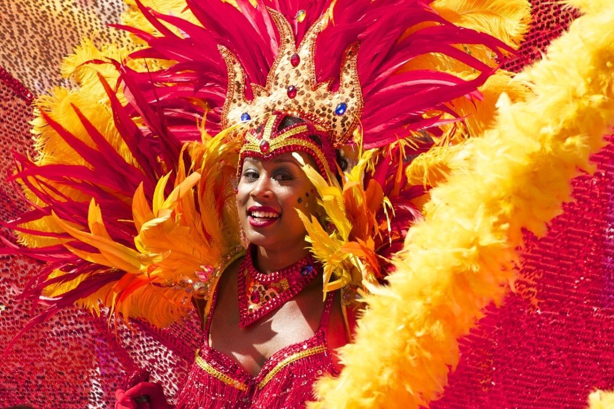 Febrero arranca con una gran variedad carnavales.