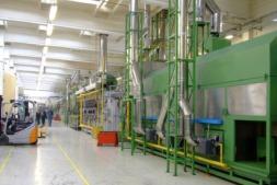 La convocatoria se dirige especialmente a empresas que emprendan proyectos avanzados de fabricación.
