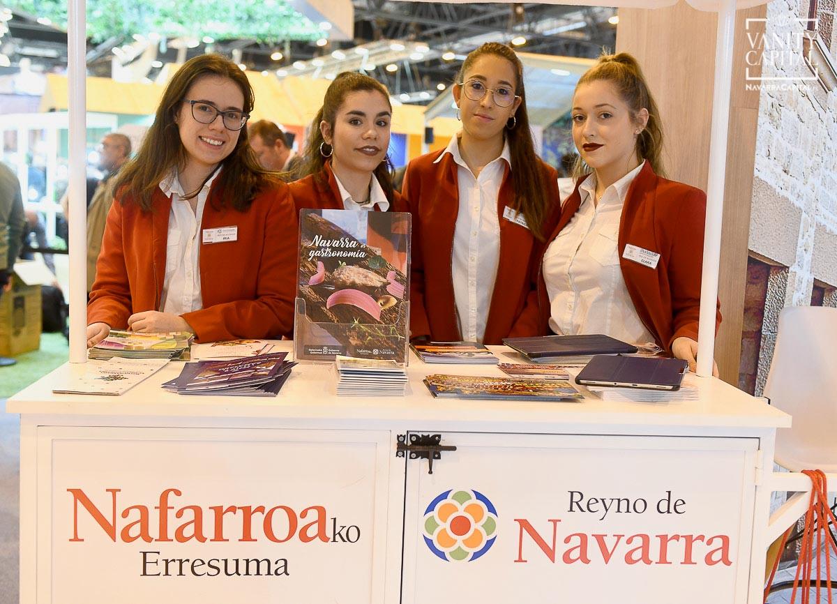 Día de Navarra en FITUR 2019