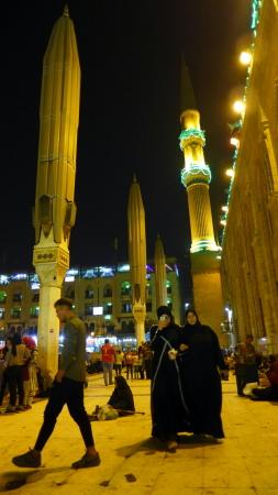 el-cairo-egipto-noche