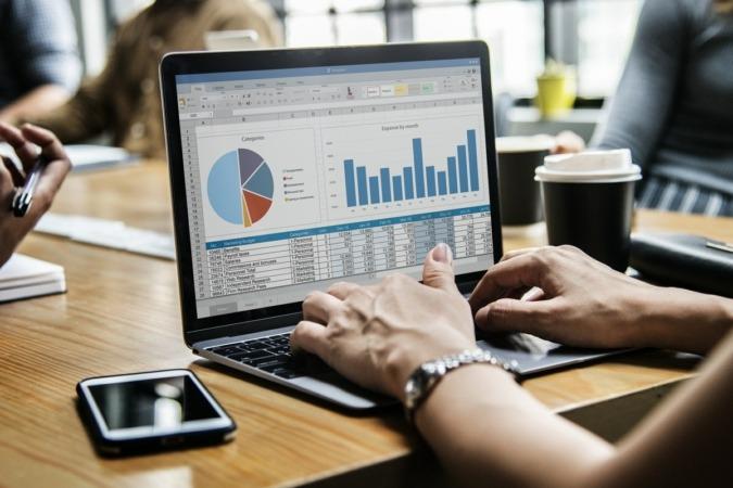 El código abierto de programación informática lo utilizan el 84,4% de las empresas de 10 o más empleados.
