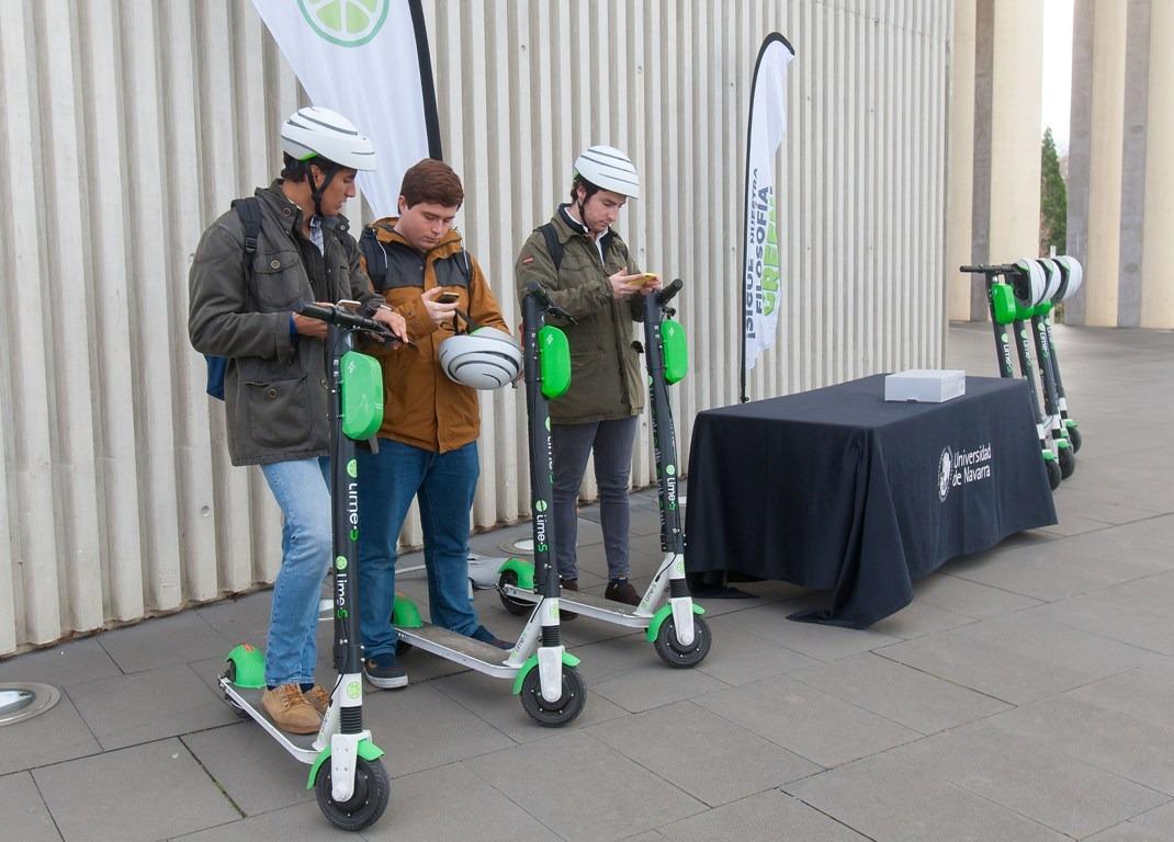 patinetes eléctricos universidad navarra (2)