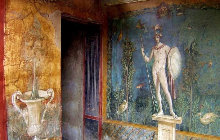 pompeya-frescos
