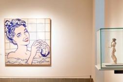 Obras invitadas de museos de Madrid, nueva exposición en el Museo Thyssen-Bornemisza.