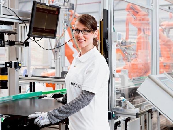 BSH Electrodomésticos España ha recibido la certificación de Top Employer España 2019 por ofrecer un excelente entorno de trabajo a sus empleados. (Foto cedida)