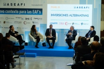 Inversiones Alternativas