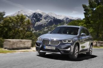 BMW realiza un completo restyling del X1 con las miras puestas en el híbrido enchufable.