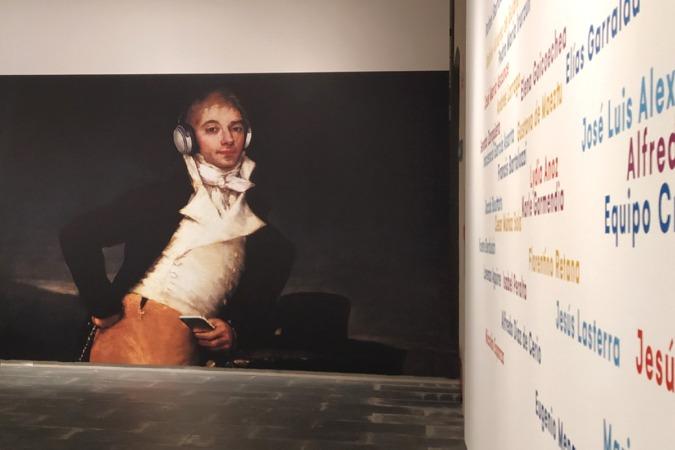 Un renovado Museo de Navarra apuesta por mostrar el arte de una manera diferente.