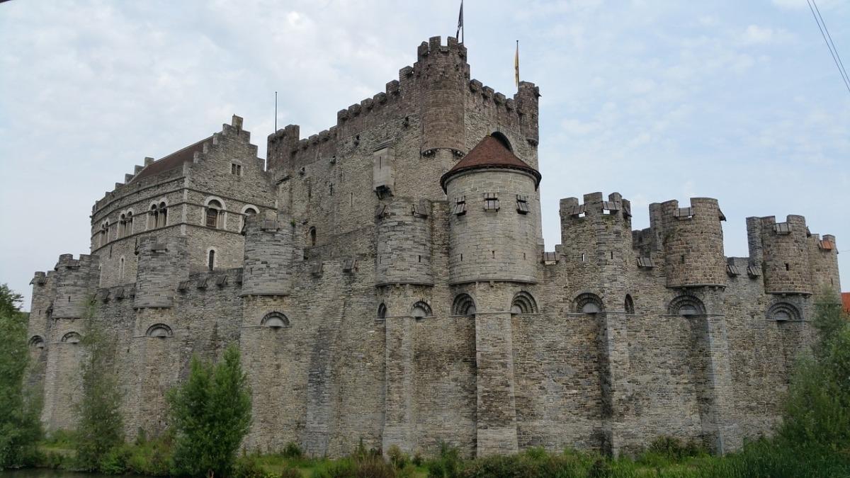 turismo-gante-Castillo-Gravensteen