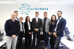 El equipo de Zabala que gestionará el acelerador Blockchers.