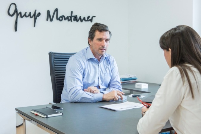 Grup Montaner ha experimentado un crecimiento del 172% en el periodo que define el prestigioso ranking.