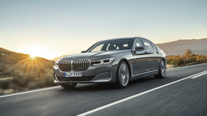 La nueva Serie 7 de BMW se lanza con una amplia gama de motores gasolina, diésel e híbridos enchufables.