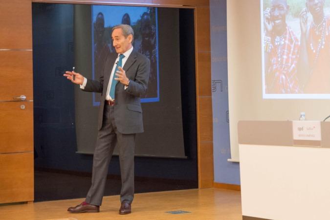 Miguel M. Ariztegi