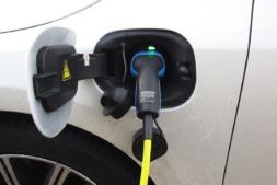 El público asistente a los 'Naveac Days' tendrá a su disposición diversos coches eléctricos.